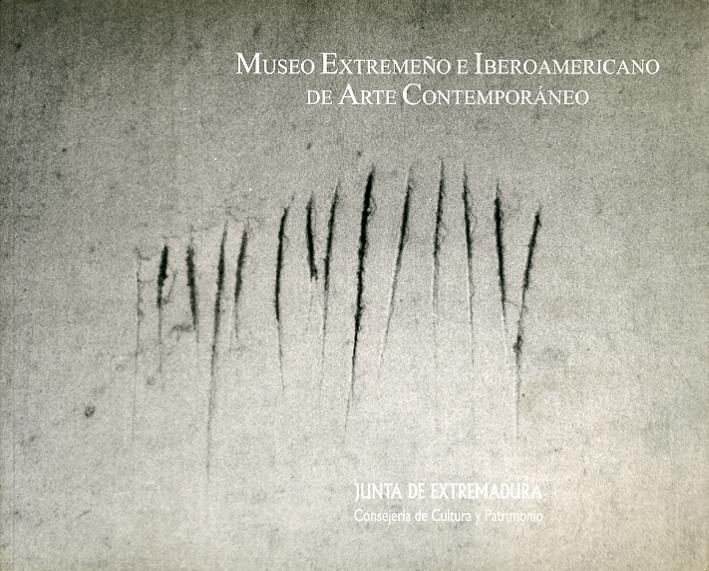 Museo Extremeno e Iberoamericano de Arte Contemporaneo. Badajoz. [Spanish and Portuguese Ed.]