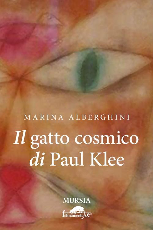 Il gatto cosmico di Paul Klee.