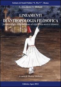 Lineamenti di antropologia filosofica.