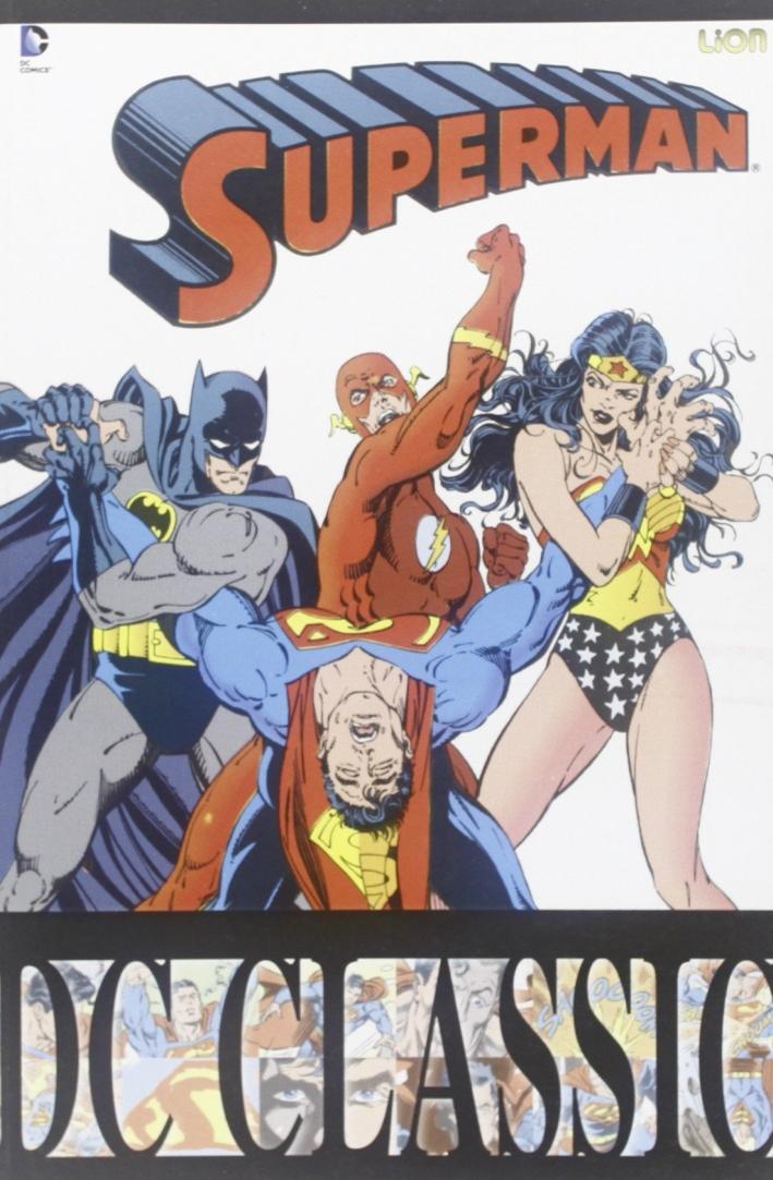 Superman classic. Vol. 2
