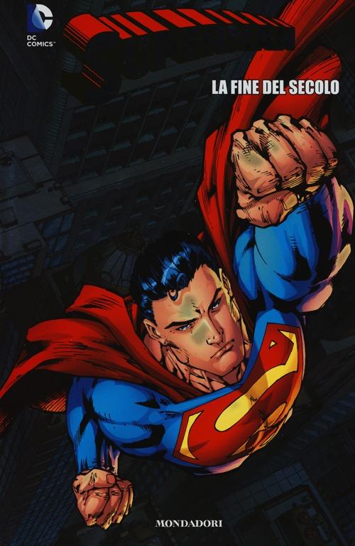 La fine del secolo. Superman. Vol. 12.