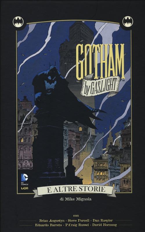 Gotham by Gaslight e altre storie. Batman.