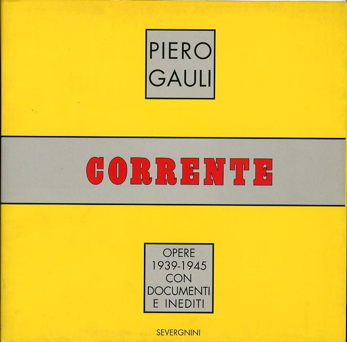 Piero Gauli. Opere e Documenti di