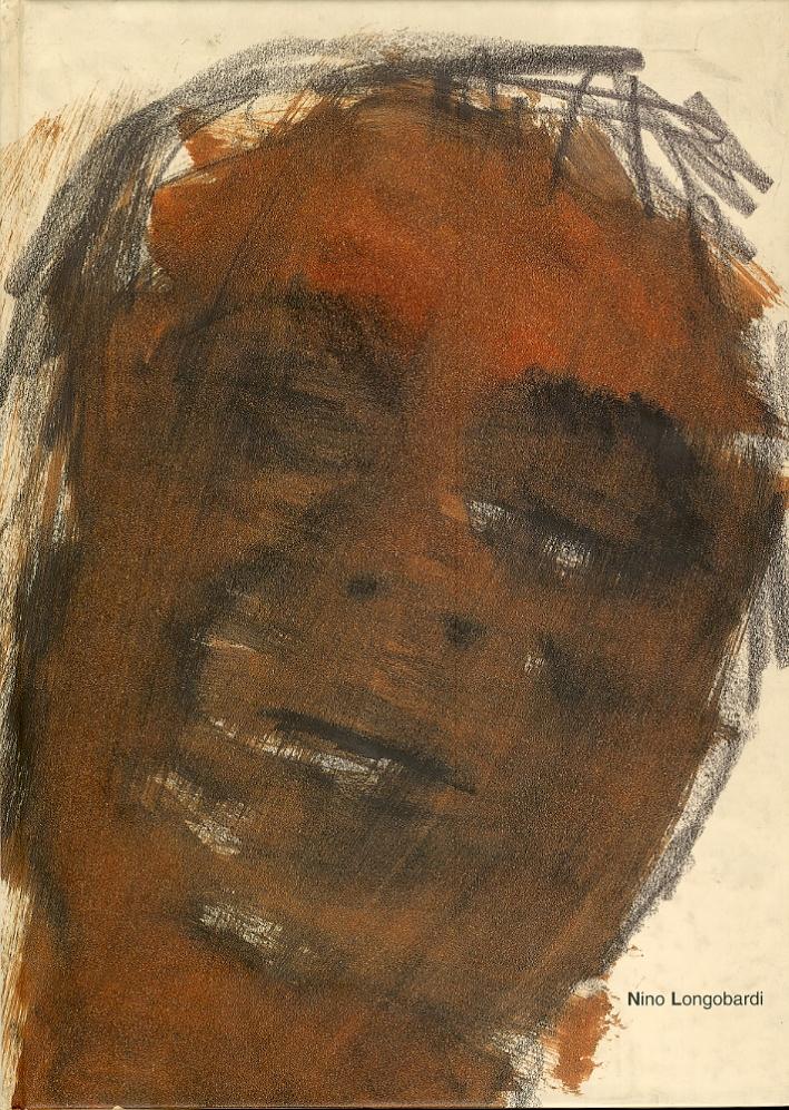 Nino Longobardi. [Ed. Italiana e Inglese]
