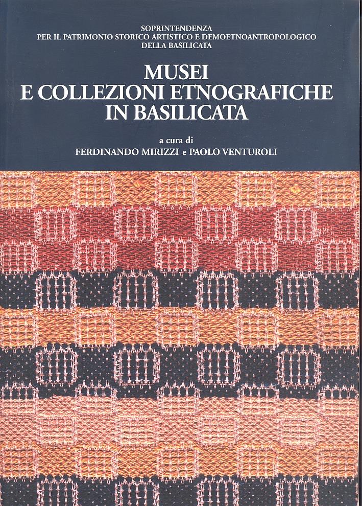 Musei e Collezioni Etnografiche in Basilicata