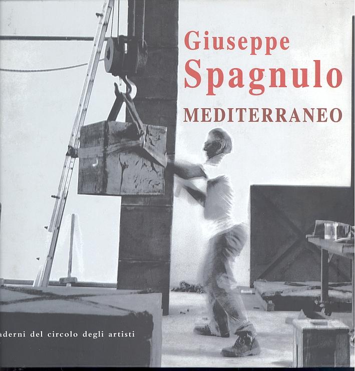 Giuseppe Spagnulo. Mediterraneo