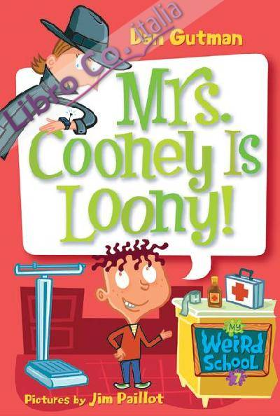 Mrs. Cooney is Loony!