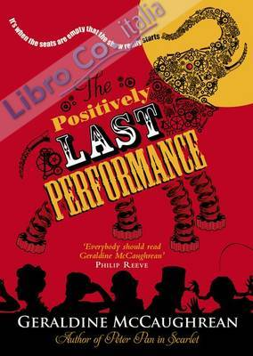 Positively Last Performance