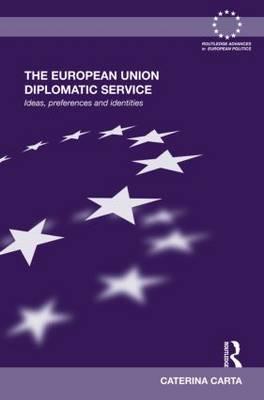 European Union Diplomatic Service