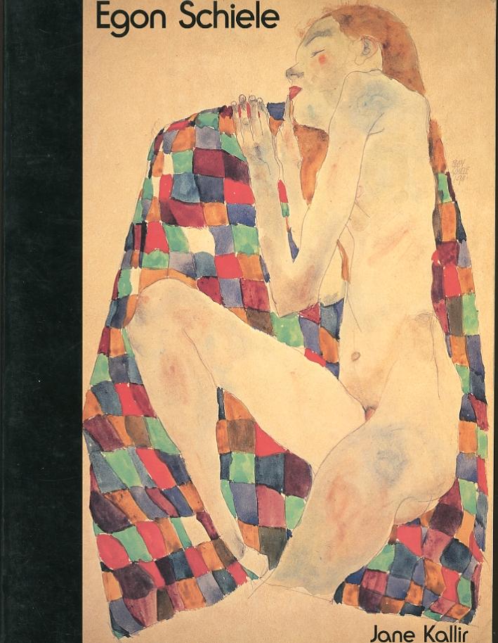 Egon Schiele. [English Ed.]