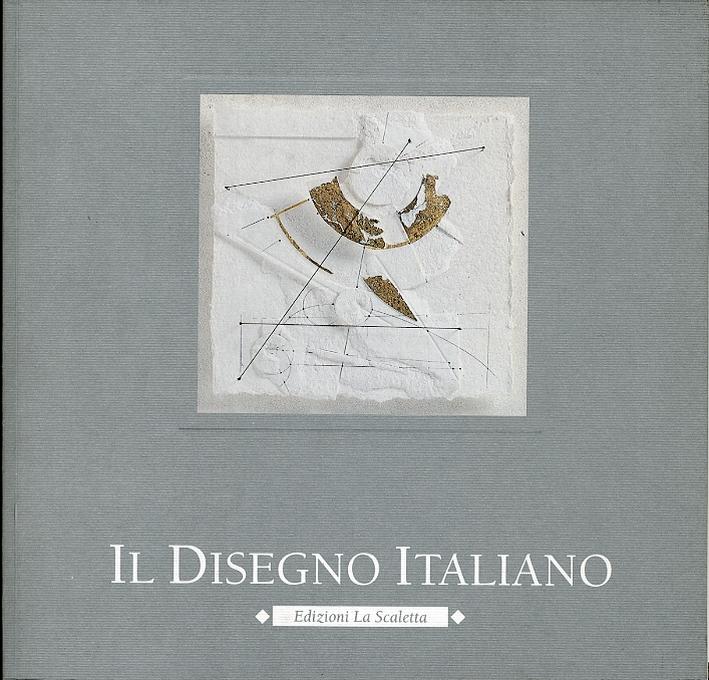 Il Disegno Italiano. Catalogo 15. 1997-1998.