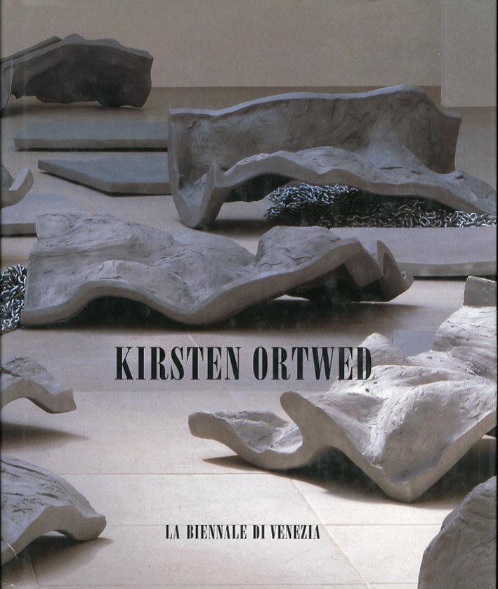 Kirsten Ortwed.