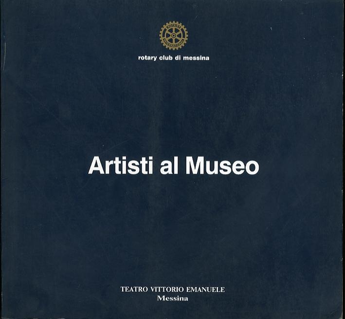 Artisti al Museo