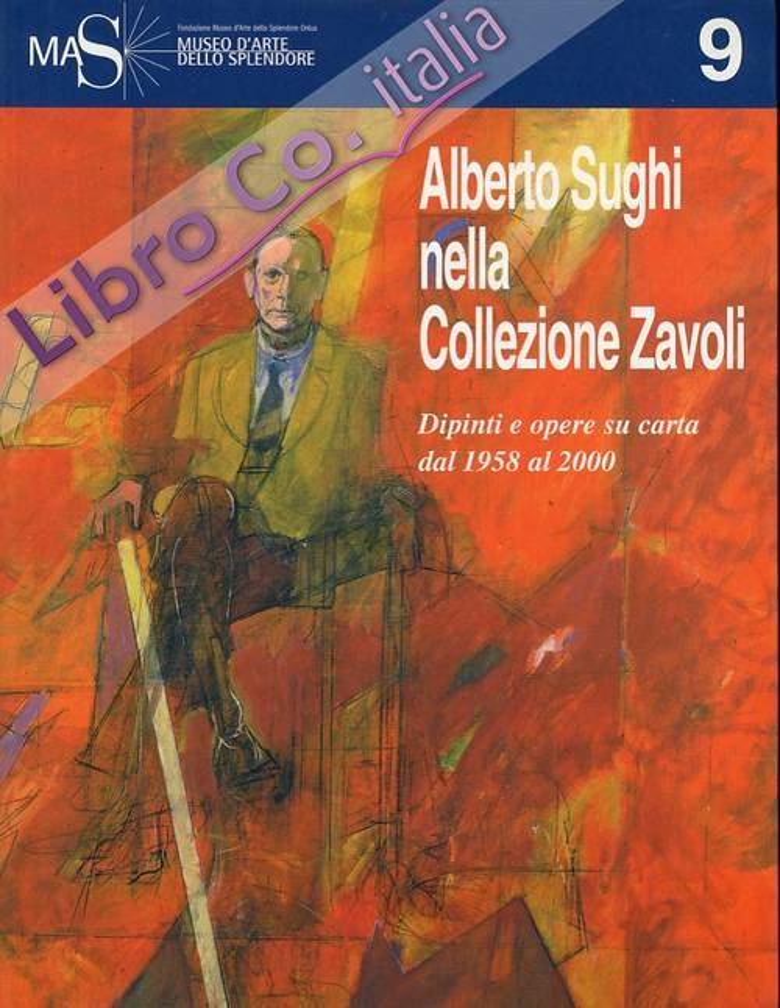 Alberto Sughi nella Collezione Zavoli. Dipinti e opere su carta dal 1958 al 2000