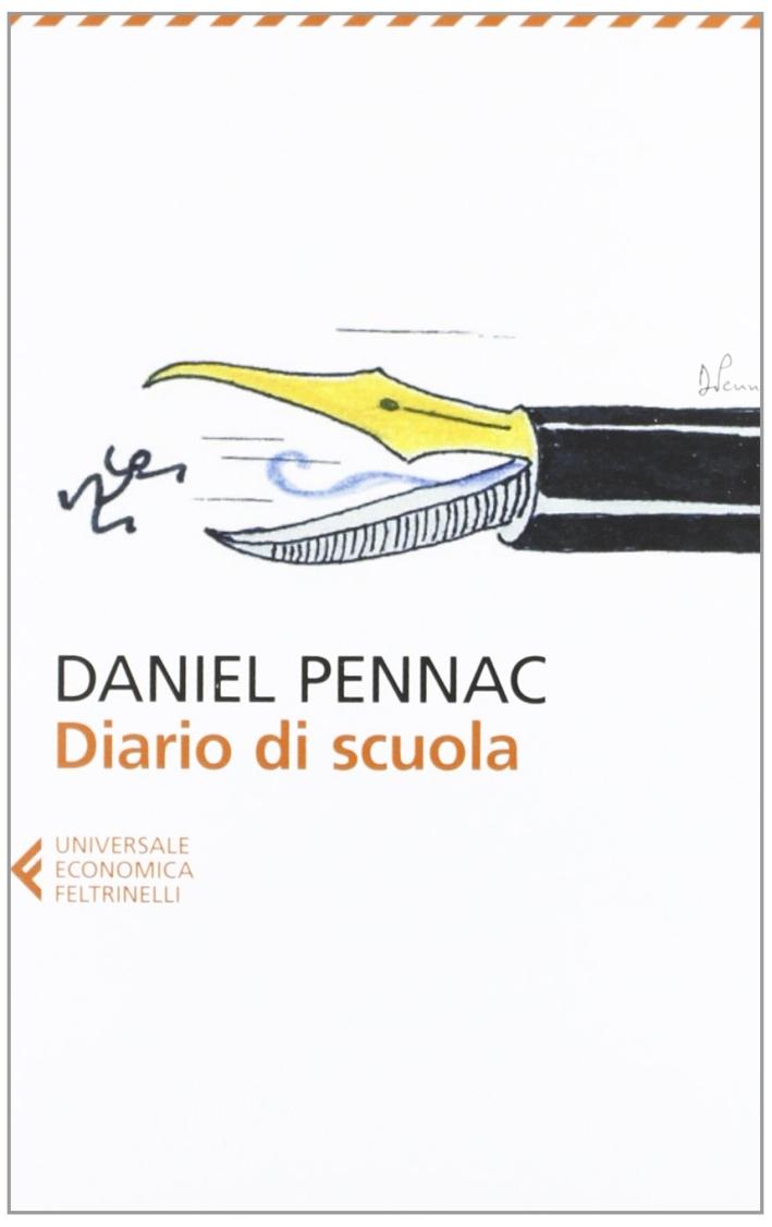 9788807880902 Pennac, Daniel. 2013 - Diario di scuola - LibroCo.it