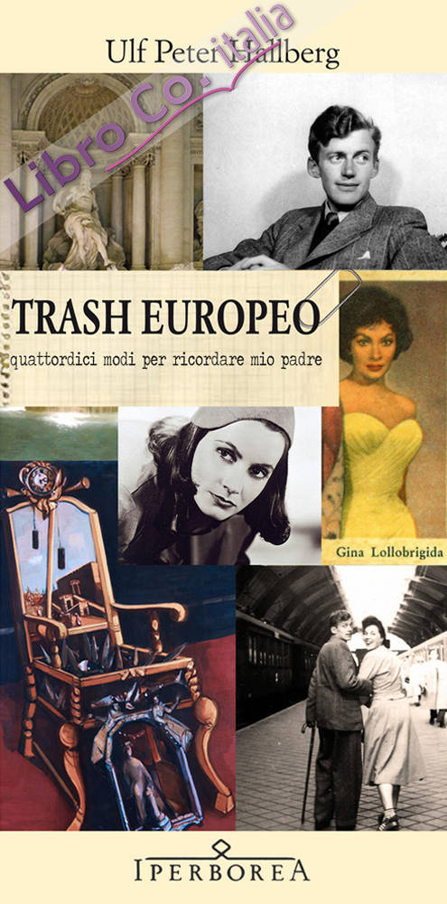 Trash europeo