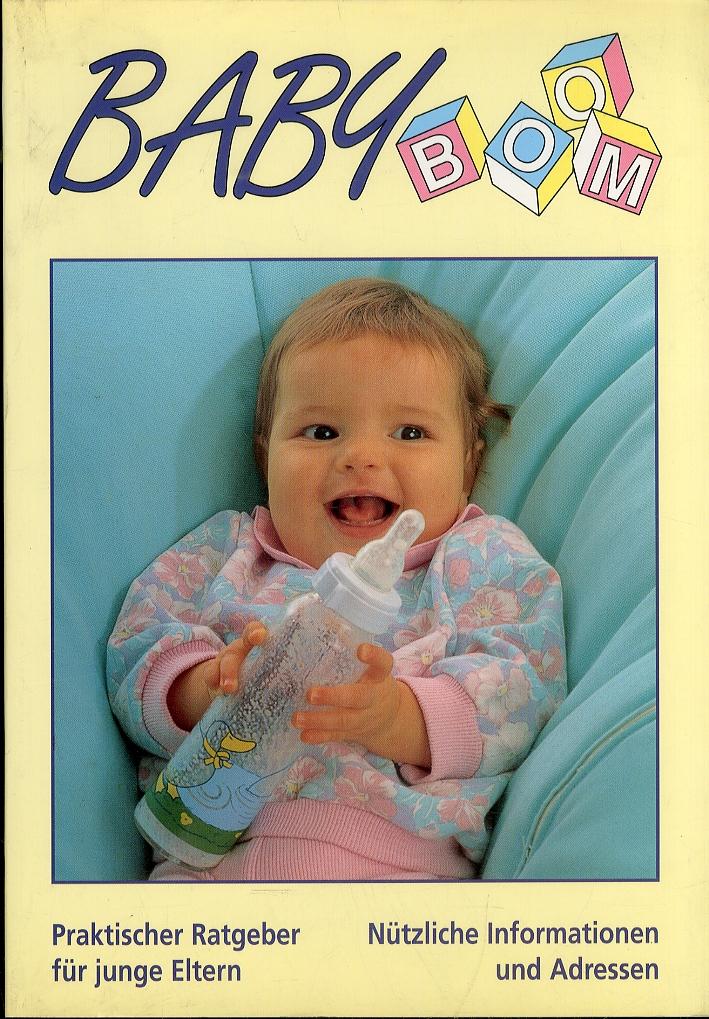Baby Boom. [German Ed.]