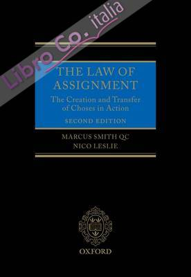 Law of Assignment