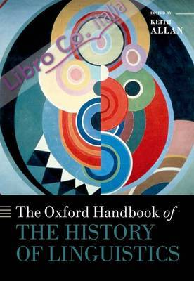 Oxford Handbook of the History of Linguistics.