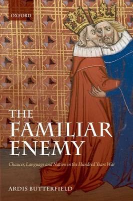 Familiar Enemy