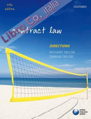 Contract Law Directions 4th.