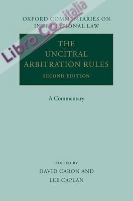 UNCITRAL Arbitration Rules.