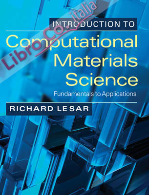 Introduction to Computational Materials Science.