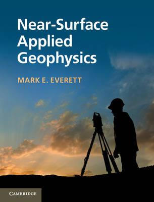 Near-Surface Applied Geophysics.