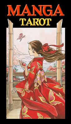 Manga Tarot.