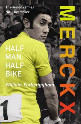 Merckx: Half Man, Half Bike.