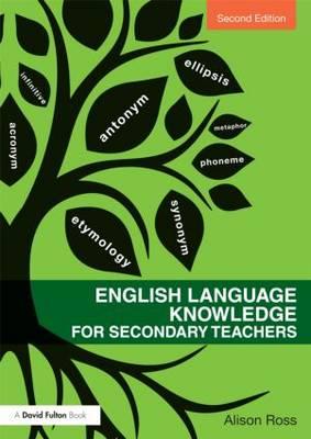 English Language Knowledge for Secondary Teachers.