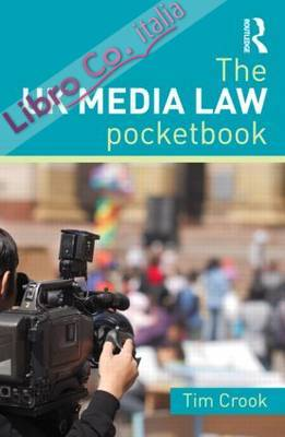 UK Media Law Pocketbook.