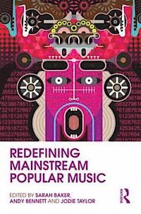 Redefining Mainstream Popular Music.