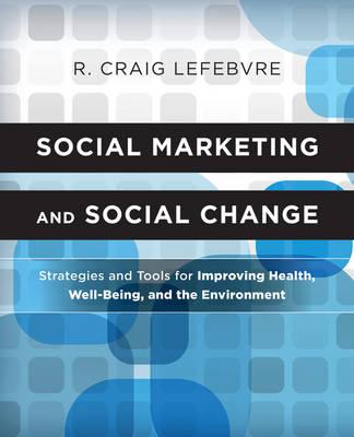 Social Marketing and Social Change.