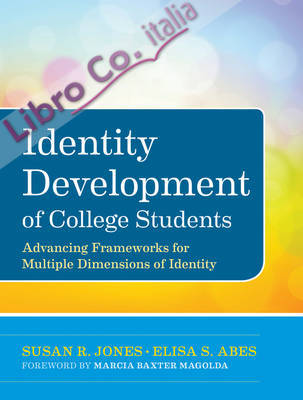 Identity Development of College Students.