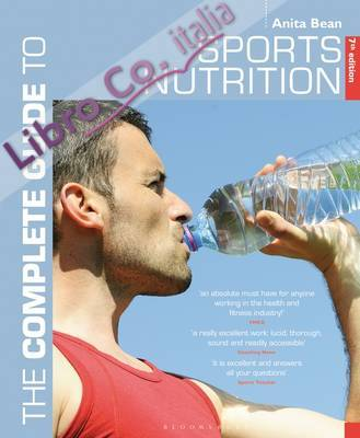 Complete Guide to Sports Nutrition.