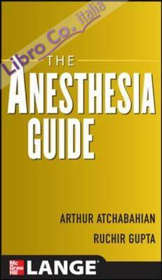 Anesthesia Guide.