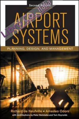 Airport systems: planning, design, and management.