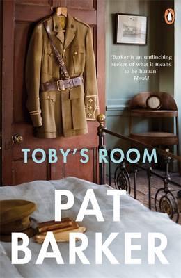 Toby's Room.