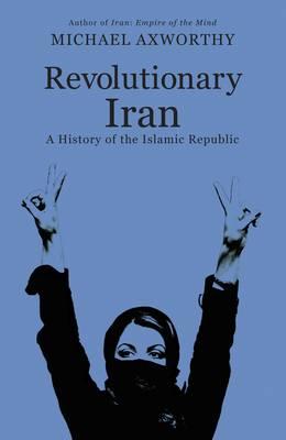 Revolutionary Iran.