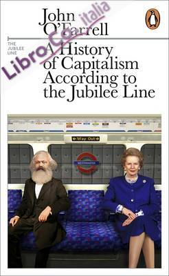 A History of Capitalism According to the Jubilee Line.