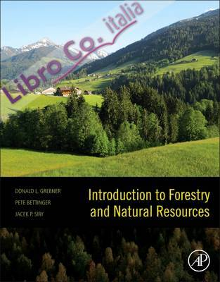 Introduction to Forestry and Natural Resources.