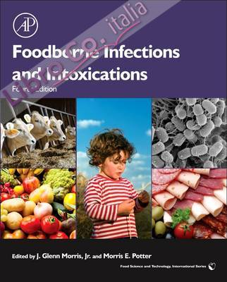 Foodborne Infections and Intoxications.