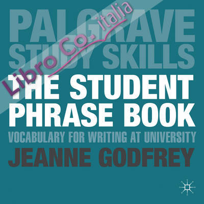 Student Phrase Book.