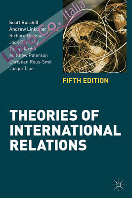 Theories of International Relations.