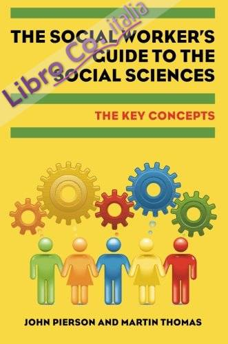 Key Concepts in Social Work.