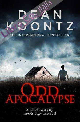 Odd Apocalypse (Export Only)
