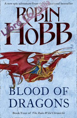Blood of Dragons.