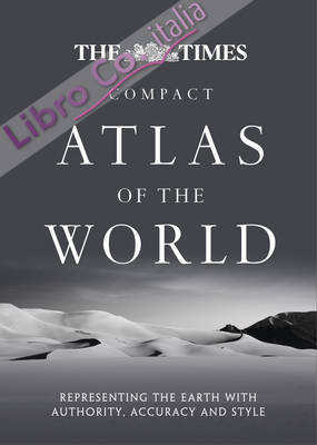 Times Compact Atlas of the World.