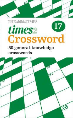 Times 2 Crossword Book 17.